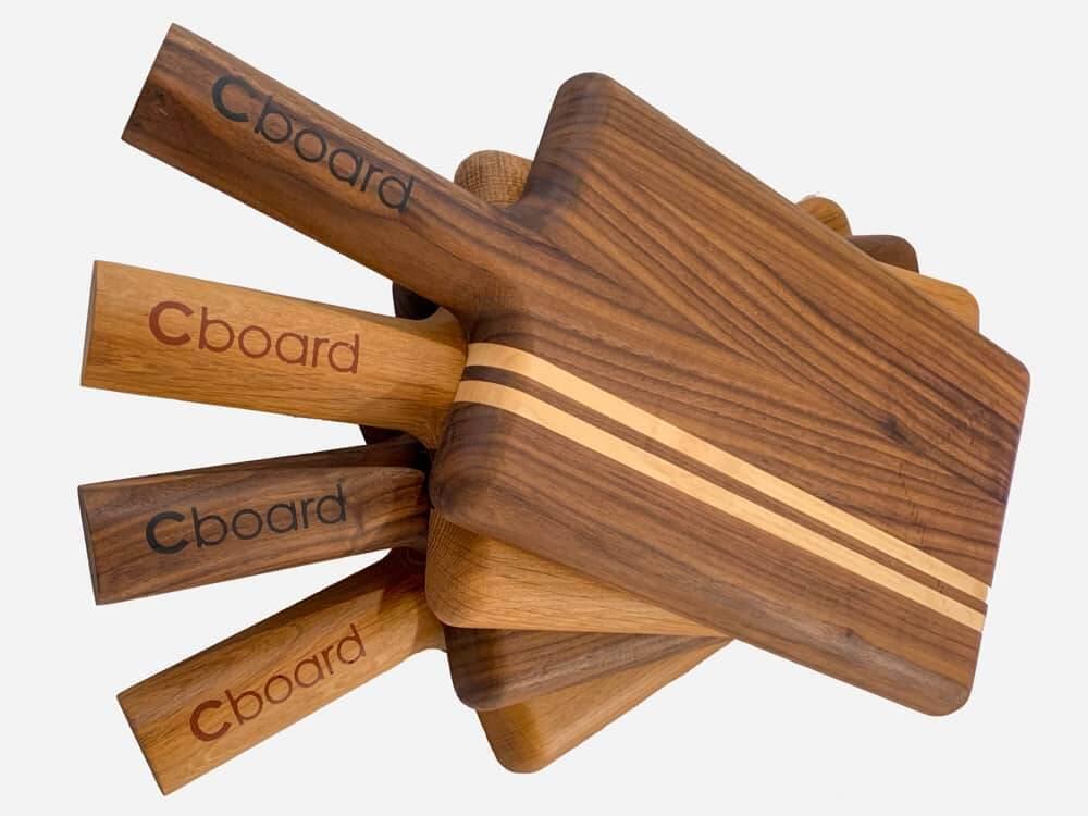 Cboard - kuchynska prkenka